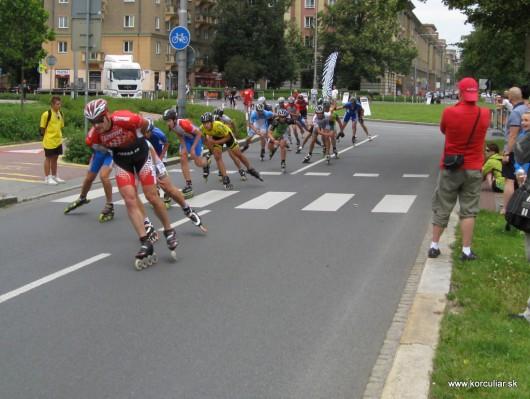 WIC OStrava 2011 na 10km