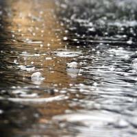Až vás chytí dážď…