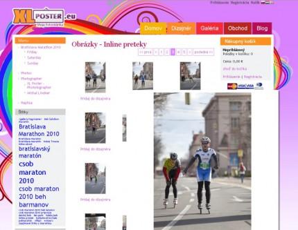 fotky z CSOB BA maratonu