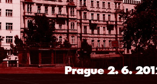 Freestyle inline battle - Prague
