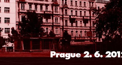 Freestyle inline battle - Prague
