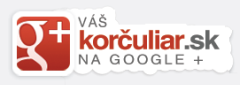 korculiar na google+