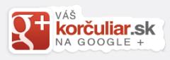 korculiar na google+