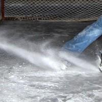 Brzdenie na ľade