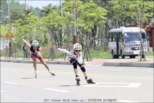 WIC Incheon