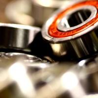 Čistenie, údržba inline ložísk