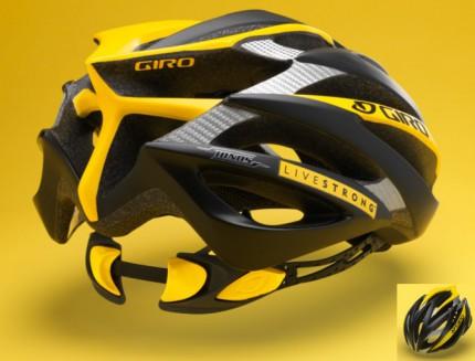 Giro - Livestrong