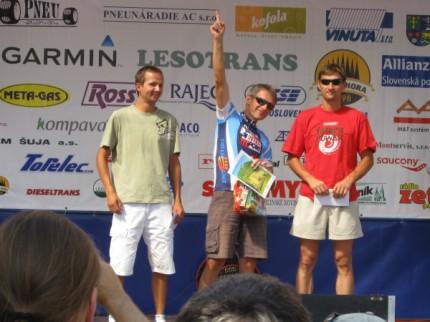 Vyhral Ondrej Urban... gratulejšns :)