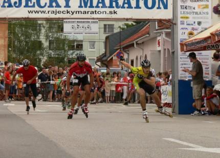 ...pôvod - www.rajeckymaraton.sk