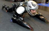 Buggy Rollin vs motorka