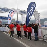 Polmaratón Linz 2010