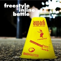 Freestyle inline battle
