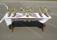 Majstrovstvá SR na dráhe